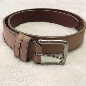 Coach belt vintage